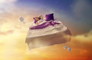 Jak daleko mogą zabrać Cię Twoje sny?