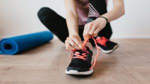 Jaka aktywność na odchudzanie?