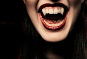 Bestia w ludzkim ciele - wampir energetyczny