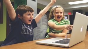Kindermarketing - wpływ reklam na dzieci