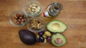Ketony i Ketoza - typowa dieta ketogeniczna