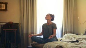 7 kroków do lepszego snu
