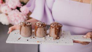 Karob - zdrowy zamiennik kakao i czekolady