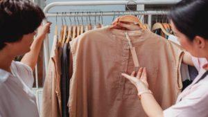 Toksyczne ubrania