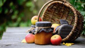 Jabłka, grzyby, dynie - skarby jesieni