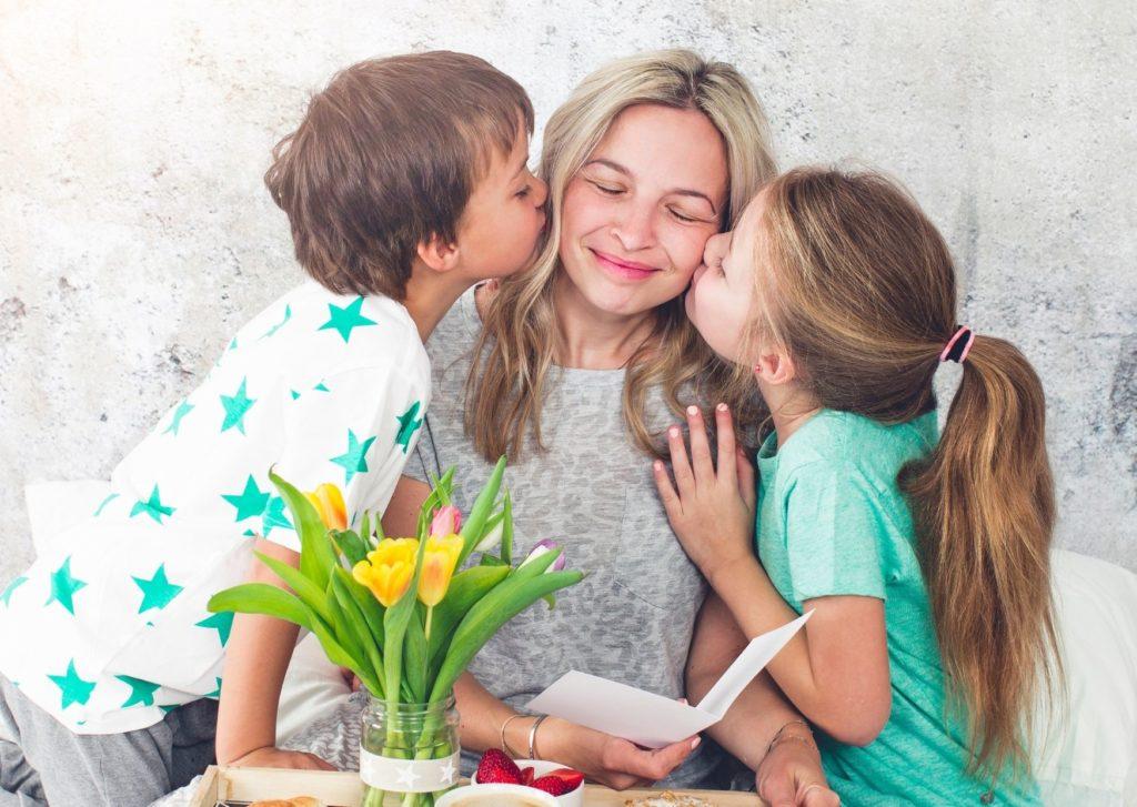 Dzień Matki pomysły na prezent