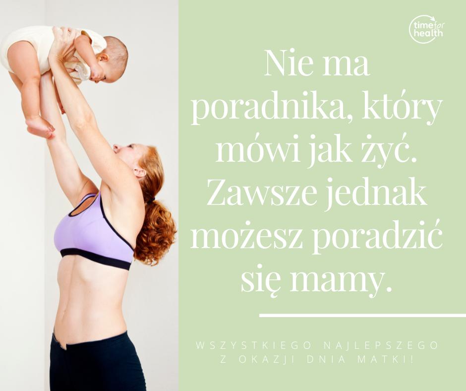 Dzień Matki życzenia