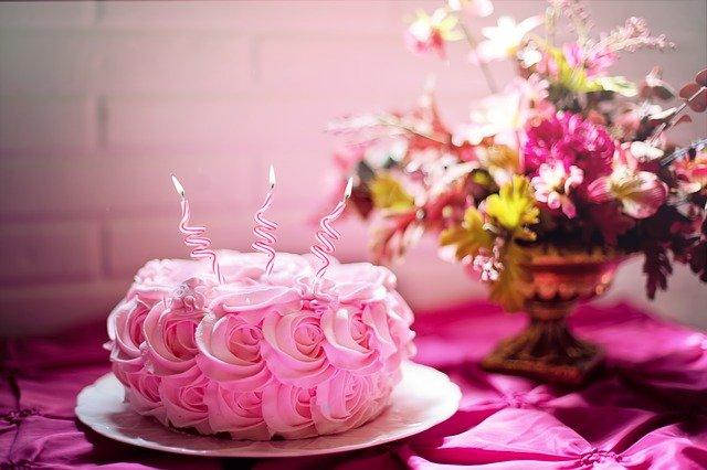 własnoręczny tort na dzień matki